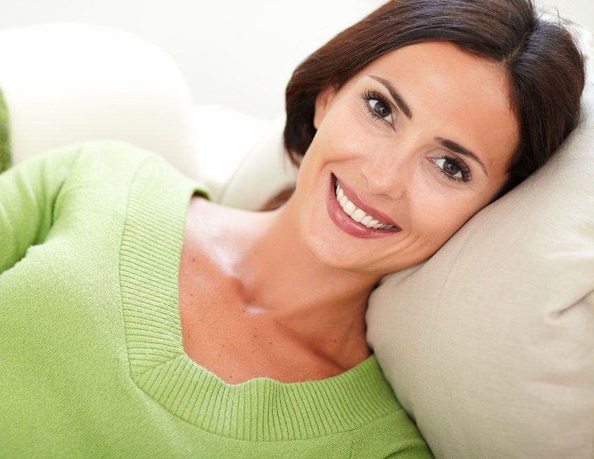 Nasolabial wrinkles